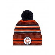 NFL Chicago Bears 2019 Sideline Sport Knit